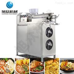 SZ-150旭众工厂供应不锈钢米粉机红薯粉机