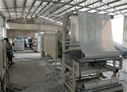 聚苯板热收缩机_匀质板pe包装机_聚苯板收缩机