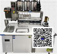 奶茶設備全套清單_茶飲店的設備_開一家奶茶店需要那些設備
