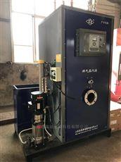 DS-300全自动燃油蒸汽发生器特征