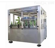 SC-100P全自動洗瓶機