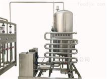 S型段式臭氧混合系统
