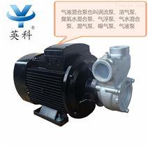 氣液混合泵