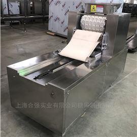 奶饼成型机 奶酪饼干设备 上海钙奶饼机械