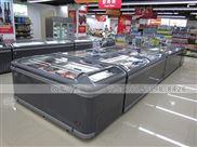 江西超市肉类用什么牌子的冷柜好?