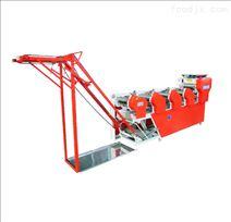 匯益6-300全自動面條機一次成型掛面機