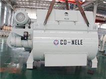 固废危废搅拌机大批量处置可选型号