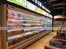 廣東超市系列冷藏展示柜直營店供應