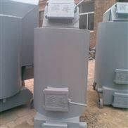 新型养猪场保温环保锅炉设计安装