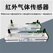 工业控制红外气体传感器-板子式