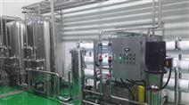 果蔬飲料生產線
