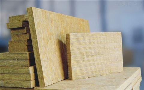 复合岩棉板标准