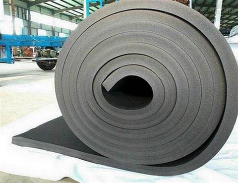 B1級橡塑板規格