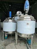 鄂州不锈钢高剪切乳化罐天城机械厂家直销