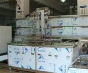 深圳自動超聲波清洗機