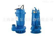 高扬程污水泵