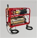 Sioux H4.2 2600油加熱蒸汽清洗機