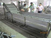 上海立奋槽型皮带输送机适合于恶劣生产环境