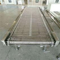 不锈钢耐高温输送带机网带输送机