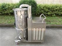 製藥車間專用上下桶工業吸塵器