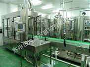 啤酒生产设备