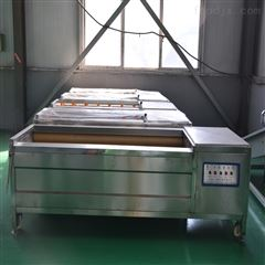 HDQX-3000芥疙瘩清洗去皮机