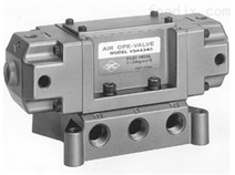 SMC   4·5通氣控閥