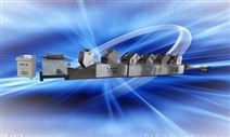 匯益400型全自動面條機一次成型壓面機