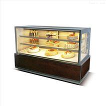 销售烘焙蛋糕保鲜柜面包西点蛋糕柜的功能