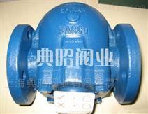 FT14-10英国SpiraxSarco浮球式疏水阀