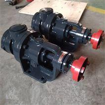 金海NYP高粘度泵   輸送泵   轉子泵