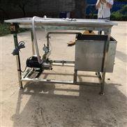 手动盐水注射机  肉制品增重设备