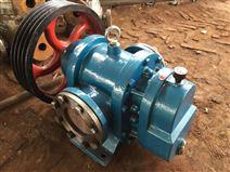 金海保溫LC羅茨泵  輸送泵