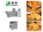 TSE70膨化锅巴设备-油炸食品生产线