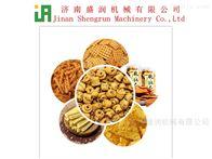 TSE65盛润机械蔬菜卷食品生产线