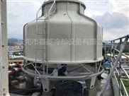 曲靖200T圆形逆流式冷却塔-200T制冷设备