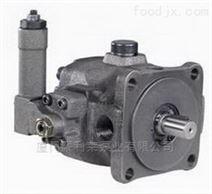 进口中压可变容量叶片泵美国KHK