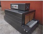 盒装哈蜜瓜4020热收缩机--中秋好礼必备