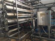 回收饮料厂设备  乳品灌装设备 酸奶设备