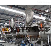 上海食品机械设备全自动高温旋转灭菌锅