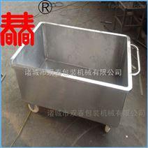 不锈钢运输设备支持加工定制各型号尺寸料车