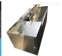 纯不锈钢多功能清洗机
