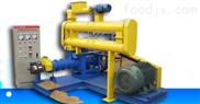 DSP135型濕法膨化機