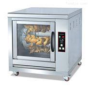 EB-201-单层旋转电烤鸡炉