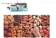 FE145、175、215单螺杆特种饲料膨化机