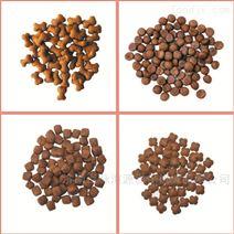 高端营养肉粉大产量挤压混合膨化机