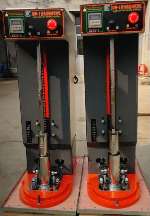 JDM-2型电动相对密度仪