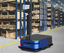 背負式智能搬運機器人