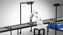 機器人3D視覺引導系統