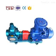 金海泵压 YCB圆弧齿轮泵 不绣钢船用泵